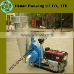 Small diesel corn hammer mill for sale