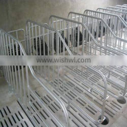 2017 top sales sow stall pig gestation crates