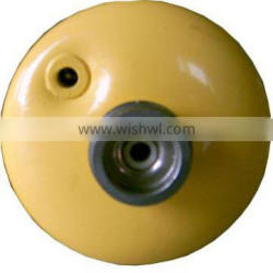 Reasonable price refillable mapp gas for soldering and brazing work
