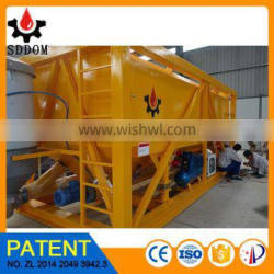 Low-Level Mobile Cement Silo,construction cement silo,cement silo dust collector for sale