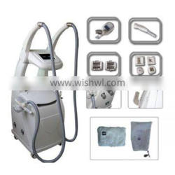 Trending hot products body slimming vacuum roller machine