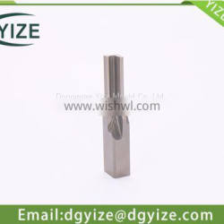High quality mould parts machining precision stamping mould components customization