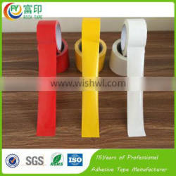 High sticker bonding cloth duct Tape for Electrical industry using