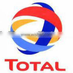 Total automotive and industrial lubricants motor oils