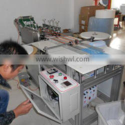 Tie on Mask Making Machine of Medical Mask
