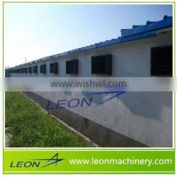 LEON brand high quality poultry air inlet equipment