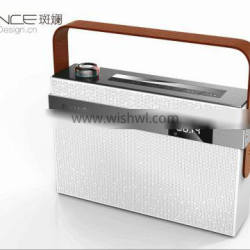 Bluetooth Audio Adapter Bluetooth Speakers With Good Bass Portable Mini Super Bass