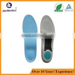 target market cooling cheap EVA arch support inner soles acupuncture massage insoles