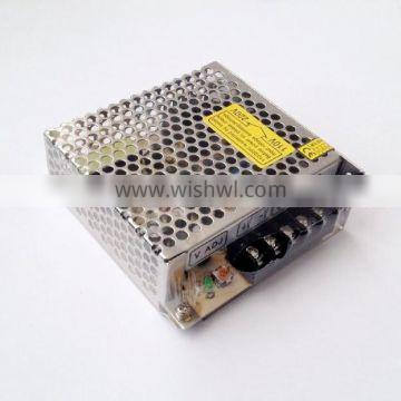 led switching power supply S-25-5 5V 5A