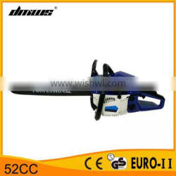 Cheap Price of Tree Cutting Machine 5200 52CC Chainsaw