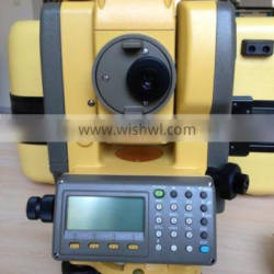 brand total station topcon total station,GTS-102N total station