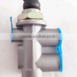 Hot Selling 4630132000 Push button valve for Truck Bus