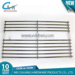 Customized stainless steel wire oven rack