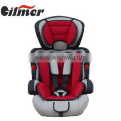 A variety of styles ECER44/04 be suitable 9-36KG baby car seat portable