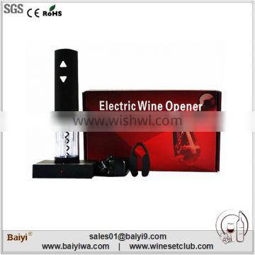 Commercial Wine Bottle Opener With Charging Base In Color Box
