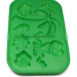 Silicone Mold For Chocolate Mini Ice Cube Molds