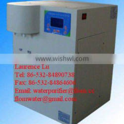 Standard Reagent Type Lab Water Purification System/Ultrapure Water Machine/Equipment (30L/h single stage RO)