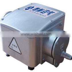 China Puxin Biogas Increase Pressure Pump for Household Plant 220V AC 20 W