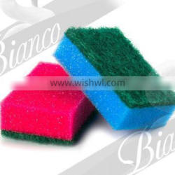 Standard Brand Scrubbing Sponge for All Surface Cleaning