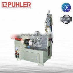 Puhler Ultrafine Lithium Battery Materials Nano Mill , Lab Grinder Mill, Bead Mill Price