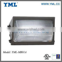 Wall Pack induction light CE 80W