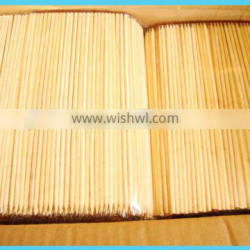 Wy-C069 fine in quality but cheap bamboo stick