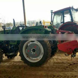China top quality 55HP 4WD farm tractor for sale in Philippines