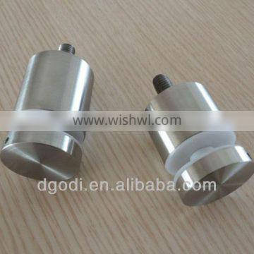 high polished stainless steel standoff pin
