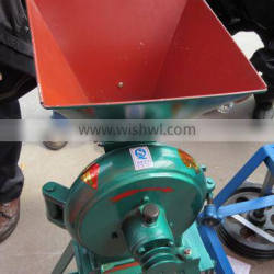 household 220v small poultry feed mill machinery