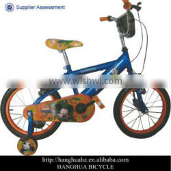 HH-K1631 super kid bicycle with BMX type and different bright colors