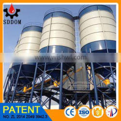2016 new design used pieces of concrete cement silo in china for sale