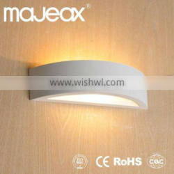 CE, RoHS Furniture Plaster bedroom wall reading lights