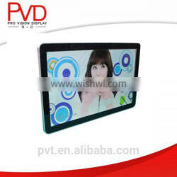 42 inch Competitive price Fashion-design advertising player lcd