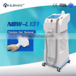 Men Hairline 3 Years Warranty With Big Spot Face Ipl + Diode Laser Hair Removal