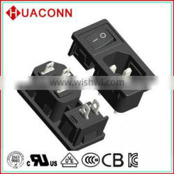 HC-99-06C0B10-S06S09+SWITCH1 designer hotsell surface type sockets and switches