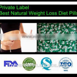 private label nutritional supplement weight loss perfect capsules