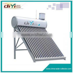 Wholesale Low Price Solar Water Heater Machine