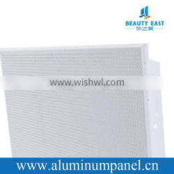 High Quality ceiling panel metal