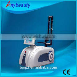 8.0 Inch Anybeauty F5 Rf Fractional Wrinkle Removal Co2 Laser Mole Removal Machine