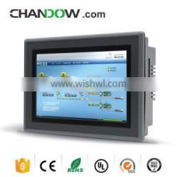 2016 Trade Assurance 10.1 inch lcd touch screen panel hmi