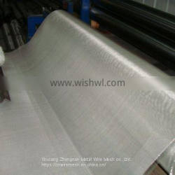 Factory Wholesales Stainless Steel Wire Mesh