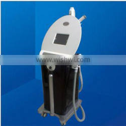 CE Approval,professional elight ipl yag rf tattoo removal/skin tightening/hair removal