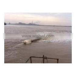 cutter suction dredger-Water Flow Rate 3000m3/h
