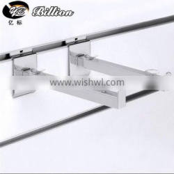 China factory High quality square tube mounting brackets