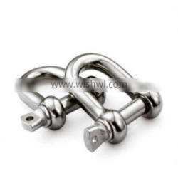 Campbell Shackles Anchor D Shackle Us Type