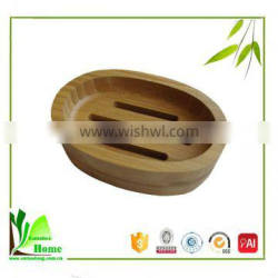 2016 Hot Sell high quality wholesale wooden soap dish