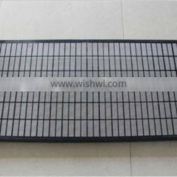 China Plastic Frame Shaker Screen Really Factory For 30years