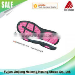Durable China Wholesale Men Sandal TPR Sole
