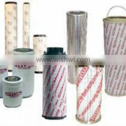 Hydac Betterfit hydraulic oil filter elements (Supply custom and OEM service)