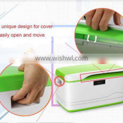 2016 New Arrival Home plastic storage box with lock